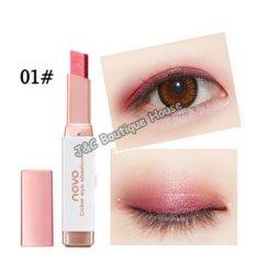 J&C  Korea NOVO 5099 Double Color Gradient Eye Shadow Make Up #1 Philippines