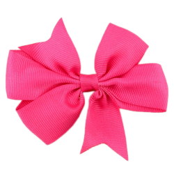 Jettingbuy Jetting Buy Hair Bows Kids Cloth Ribbon Boutique Baby Girls 18 Pcs