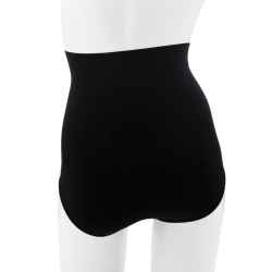 JML Belvia Comfortable Slimming Brief Medium (Black)