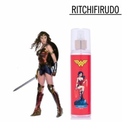 Justice League Wonder Woman Body Mist