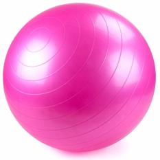 Keimav Exercise Fitness Aerobic Ball 65cm (Pink)