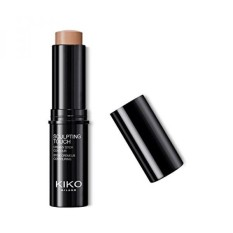 KIKO MILANO - Contour Stick: creamy texture and matte finish Contouring stick with a matte finish. The formula is enriched with African walnut oil and soothing pistachio extract. Color Hazelnut. - intl Philippines