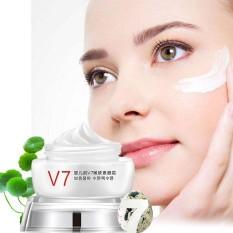 Kobwa 50ML V7 Vitamin Moisturizing Cream Muscle Lazy Cream Moisturizing Brightens Skin Foundation Whitening Makeup Base - intl Philippines