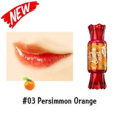 Korea Jelly Candy Lip Tint (Persimmon Orange) Philippines