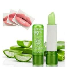 Koreas Aloe Vera Moisture Lipstick Philippines