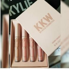 Kylie KKW Matte Liquid Lipstick Set of 4 Philippines
