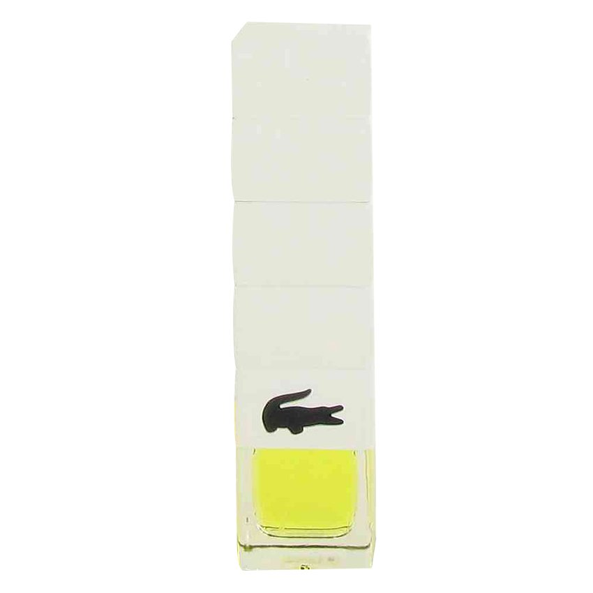 Lacoste Challenge Refresh Eau de Toilette for Men 90ml - thumbnail