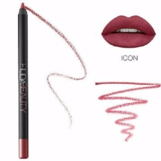 Lip Contour Super Long Wear & Easy Glide Matte Lip Pencil Lip Liner (icon) 1.20g Philippines
