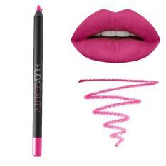 Lip Contour Super Long Wear & Easy Glide Matte Lip Pencil Lip Liner (video star) 1.20g Philippines