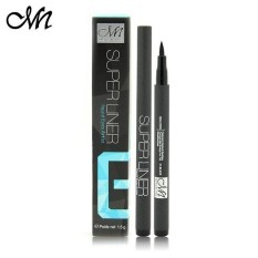 buy 1 get 1 liquid eyeliner water proof long last  black pen type Philippines