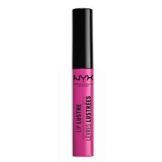 Nyx Professional Makeup LLGT03 Lip Lustre Glossy Lip Tint - Retro Socialite Philippines