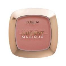 Lucent Magique Glow Mono Blush - P6 Pink Reve [On-the-Go] by LOréal Paris Philippines