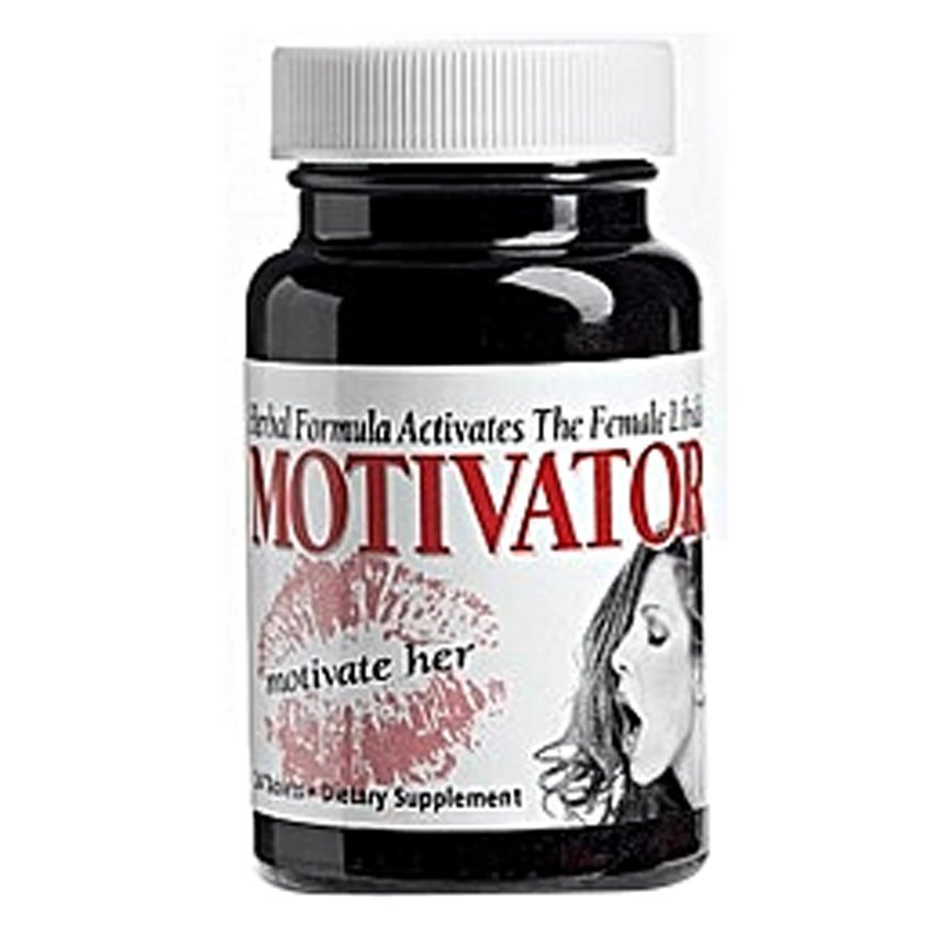 Magna-Rx+ Motivator Female Enhancer Tablets product preview, discount at cheapest price