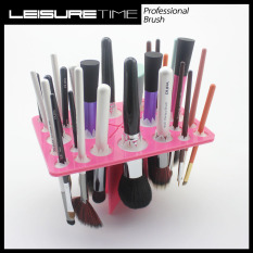 Makeup brush air dry rack shelf Philippines