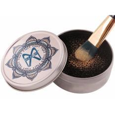 Makeup Brush Cleaner Quick Wash Magic Sponge Makeup Brush Cleaner MAANGE Philippines