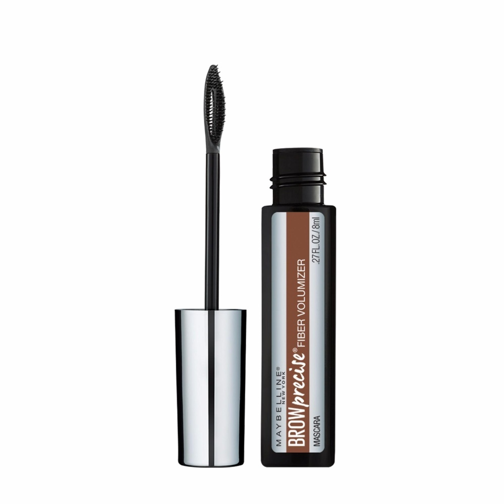 Maybelline Brow Precise Fiber Filler 8mL (Soft Brown) Philippines