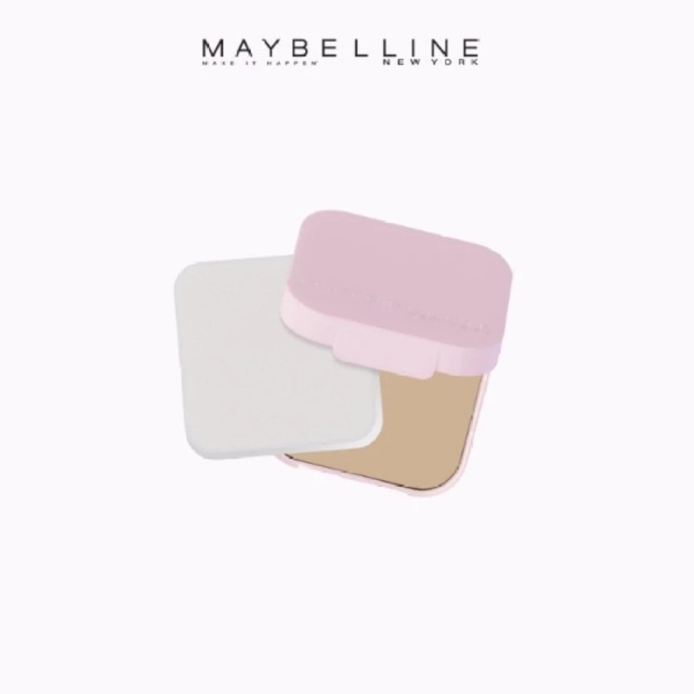 Maybelline Clearsmooth All In One Powder Foundation Refill - 05 Sand Beige Philippines