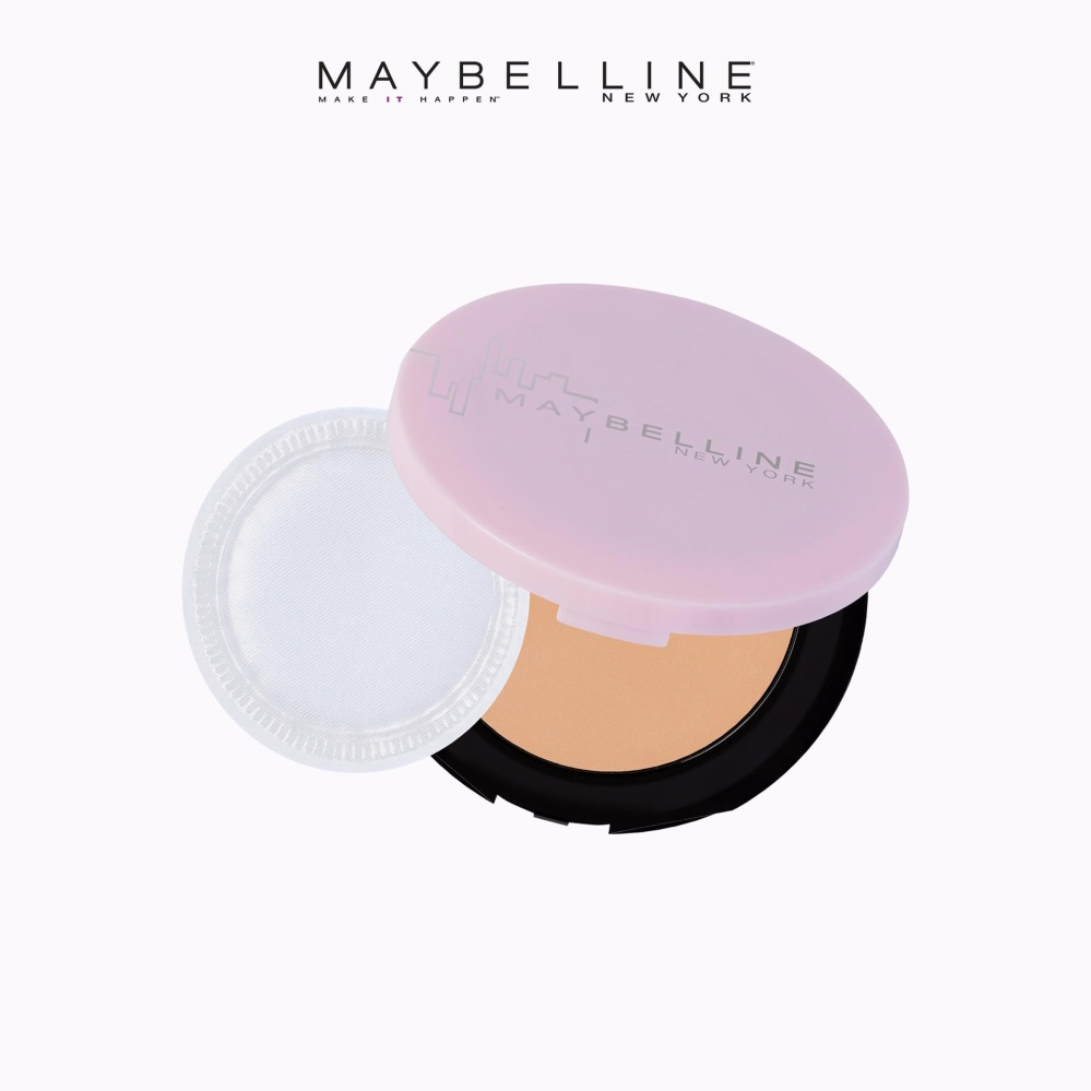 Maybelline Clearsmooth Pressed Powder - 04 Honey Philippines