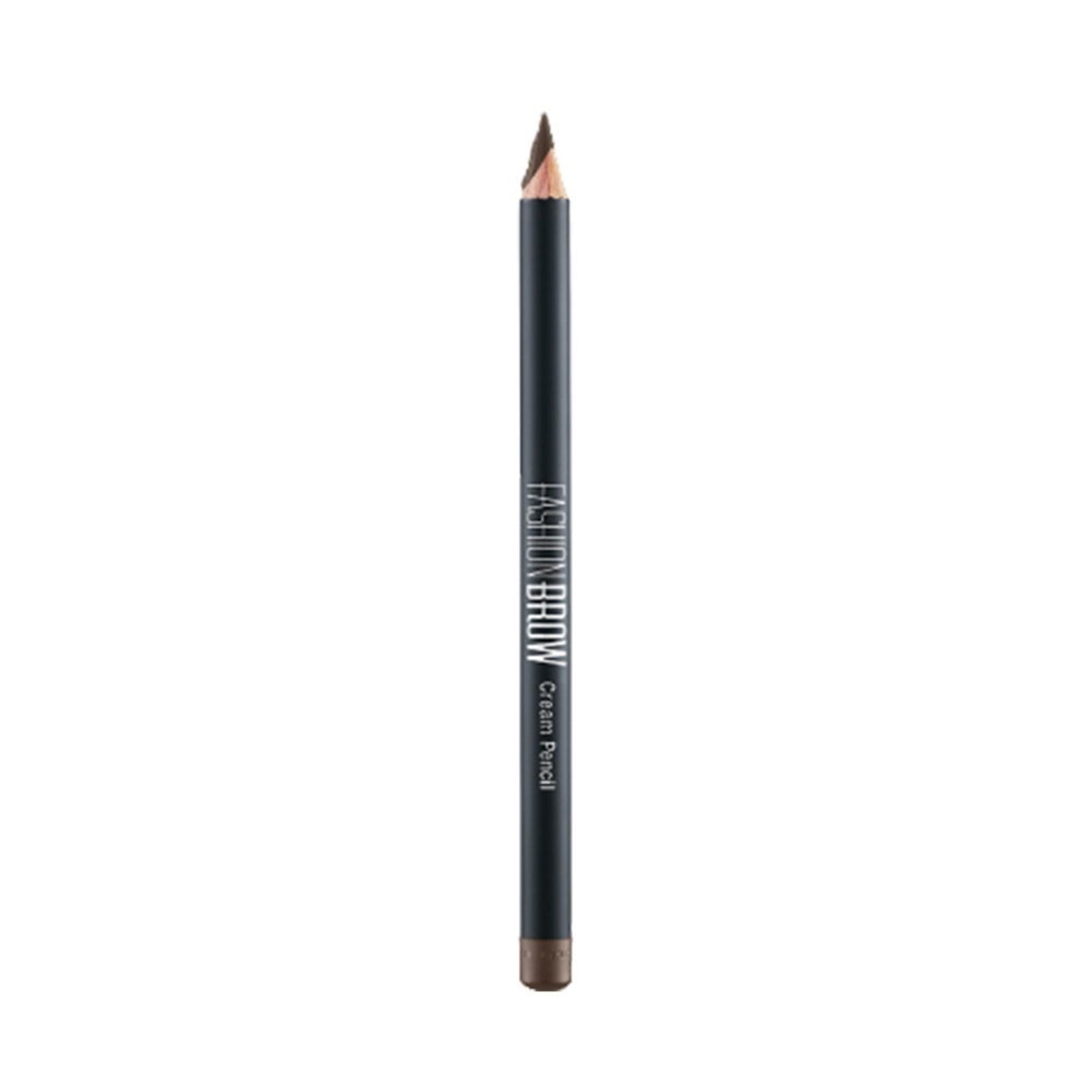 Maybelline Fashion Brow Cream Pencil (Dark Brown) Philippines