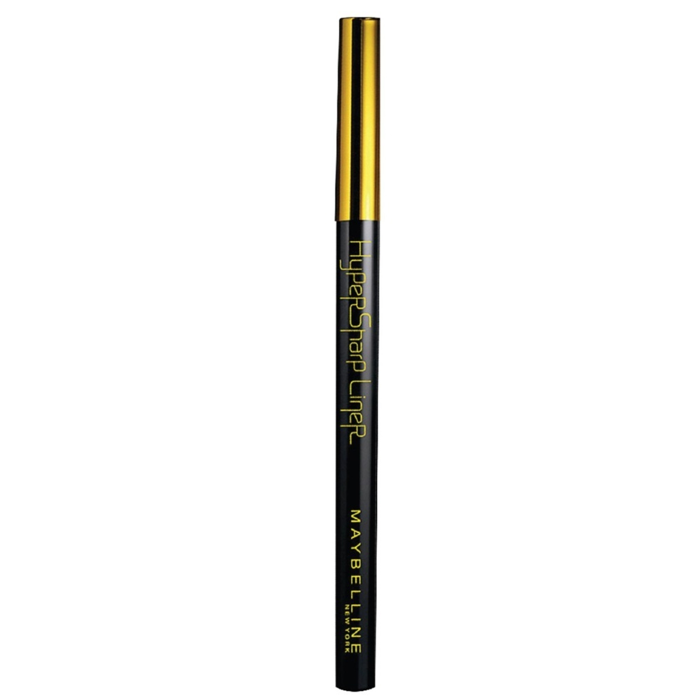 Hypersharp Laser Liquid Pen Eyeliner - Black [Ultra Precise] by Maybelline Philippines