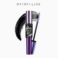Maybelline The Falsies Push Up Angel Mascara 9.7mL (Very Black) Philippines