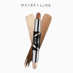 Maybelline V-Face Duo Stick (Dark) Philippines
