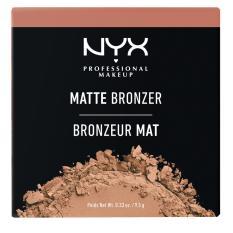 Nyx Profesional Makeup MBB01 Matte Body Bronzer - Light Philippines