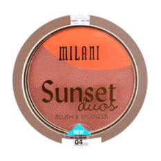 Milani Sunset Duos Blush and Bronzer Sunset Shores 04 Philippines