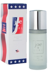 Joe Girl Parfum De Toilette 55ml for Women
