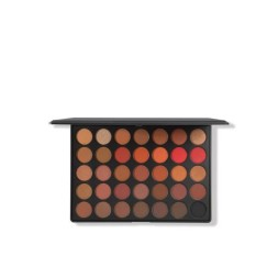 Morphe 35O2 - Second Nature EyeShadow Pallette Philippines