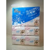 Multi Bags Soft Pack Tissue Bundle Packs of 8 image