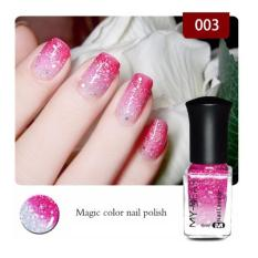 MY DANCE Temperature Color Change Peel-Off Nail Polish NO UV LIGHT NEEDED_003 Philippines