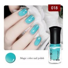 MY DANCE Temperature Color Change Peel-Off Nail Polish NO UV LIGHT NEEDED_018 Philippines