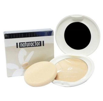 Naturactor Powder Foundation No.252