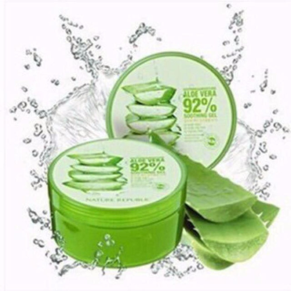 Nature Republic Philippines Price List K Beauty Jeju Fresh Aloe Vera Shooting Gel 92 Soothing 300ml