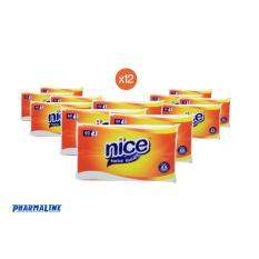 Nice Facial Tissue 2 Ply 60 Sheets 12 Packs Philippines