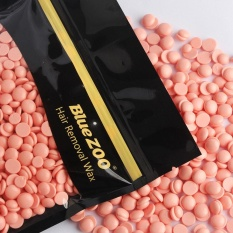 No Strip Depilatory Hot Film Hard Wax Pellet Waxing Bikini Hair Removal Bean B - intl Philippines