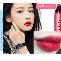 NOVO Korea Smooth  Lip Glaze Gloss Lip Art Tint Philippines