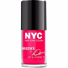 Nyc Lip And Cheek Tint Lovatics In Cheeky Pink Philippines