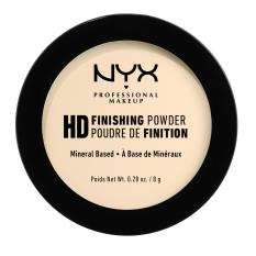 Nyx Professional Makeup HDFP02 High Definition Finishing Powder - Banana Philippines