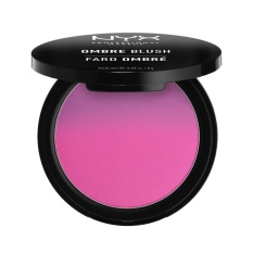 NYX Professional Makeup OB08 Ombre Blush - Code Breaker Philippines