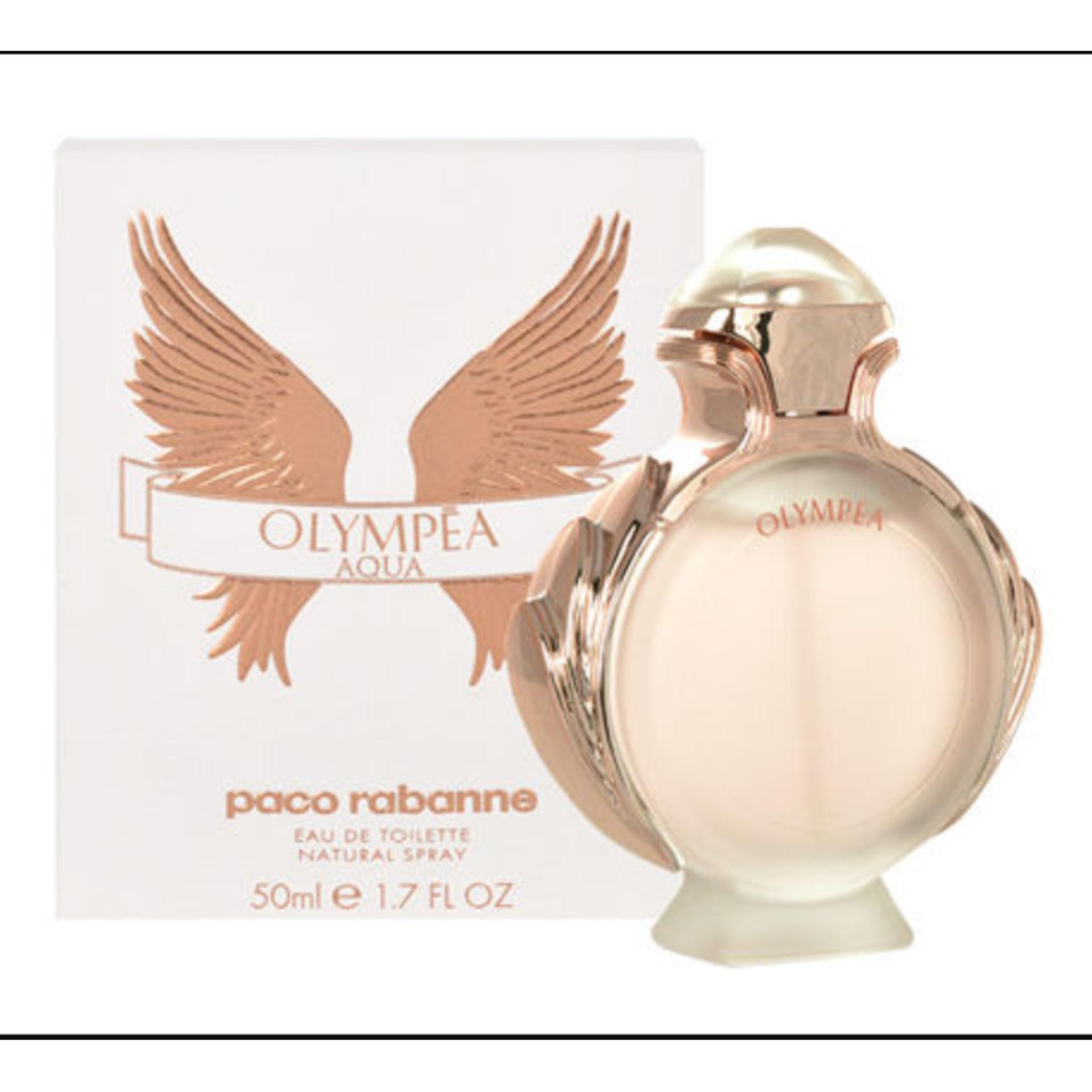 Olympea Aqua Paco Rabanne for Women