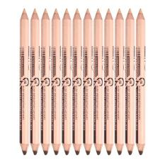 P09015-02 Eyebrow Pencil (Dark Brown) Set of 12 Philippines