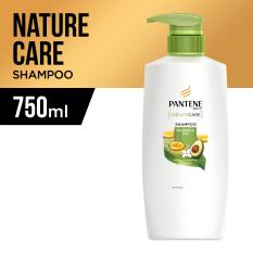 Pantene Nature Care Fullness & Life Shampoo 750ml