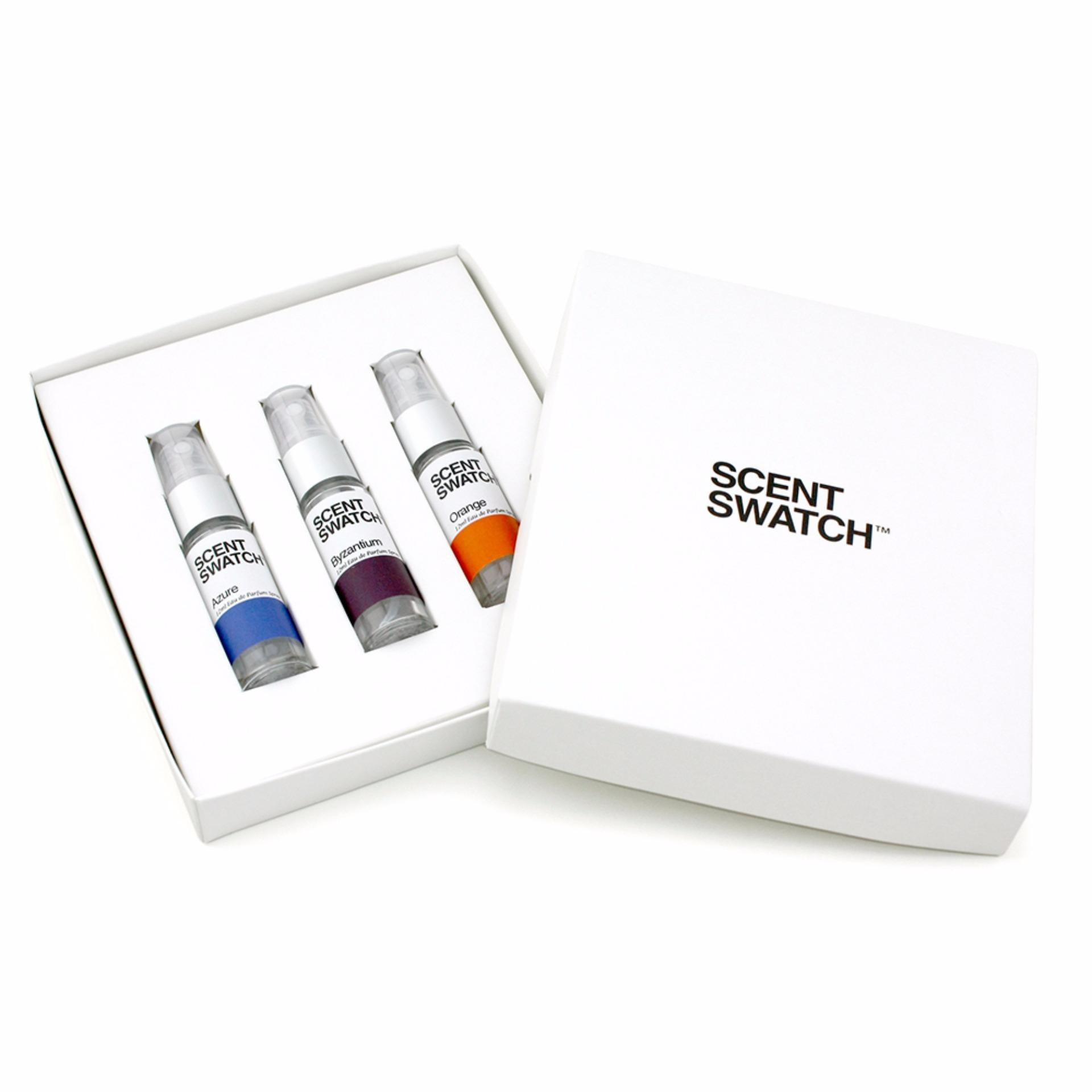 Perfume Sampler Set (Men) product preview, discount at cheapest price