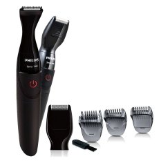 Philips MG1100/16 Hair Trimmer (Black)