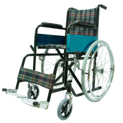 Procare Heavy Duty Wheelchair for Children