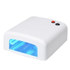 Professional 36W UV LED Nail Lamp Dryer Curing Light for USB Gel Nail Art Polish - intl Philippines