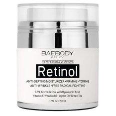 Retinol Baebody The Arts & Science Of Skincare (Moisturizer Cream) Philippines