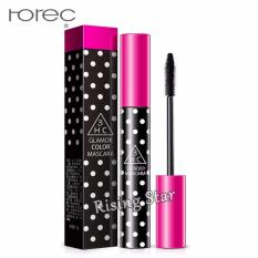 Rising Star 3HC Korea Long Lasting Curling Waterproof Mascara HC0468 Philippines